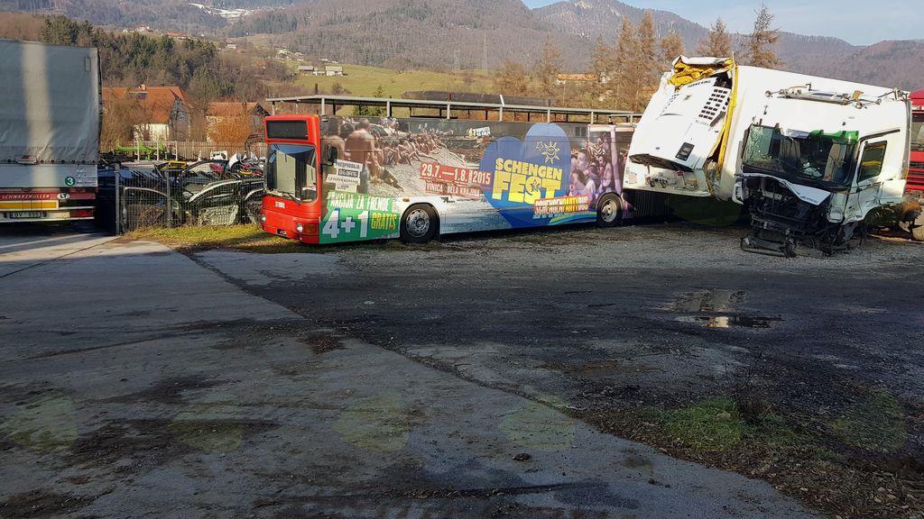 Okoljevarstveno dovoljenje za predelavo odpadkov v proizvodnih prostorih KIV Vransko