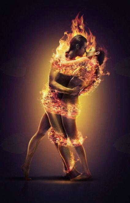 Popolni orgazem za moške in ženske z pridihom tantre