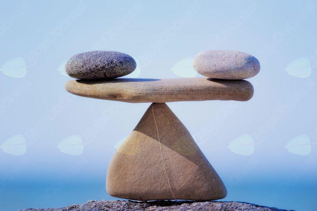 Kako na naraven način vzpostaviti ravnovesje v našem telesu?