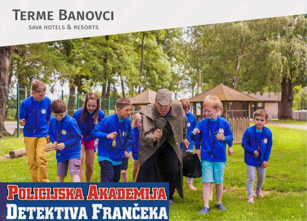 Policijska akademija detektiva Frančeka