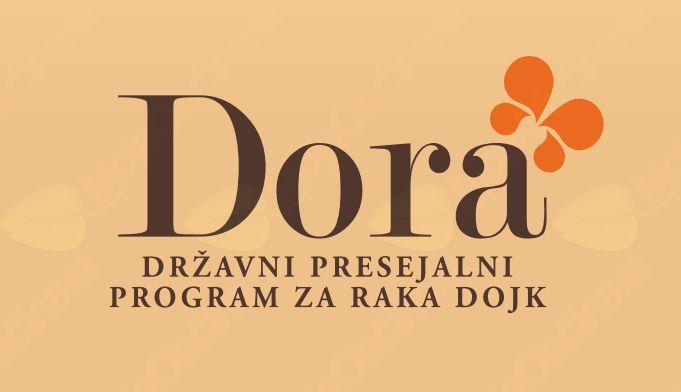 Državni program Dora pričenja s slikanjem žensk v splošni bolnišnici Murska Sobota