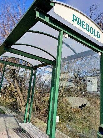 Obnova avtobusnih postaj