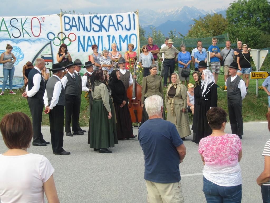 Foto Ljubica Cvetrežnik