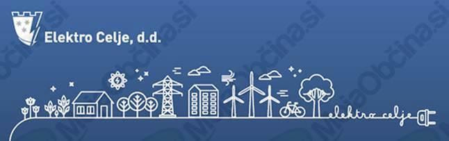 Obvestili o prekinjeni dobavi električne energije