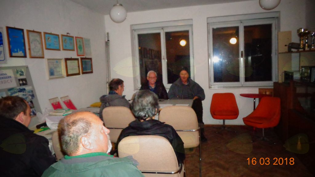 Občni zbor Radio kluba Žužemberk