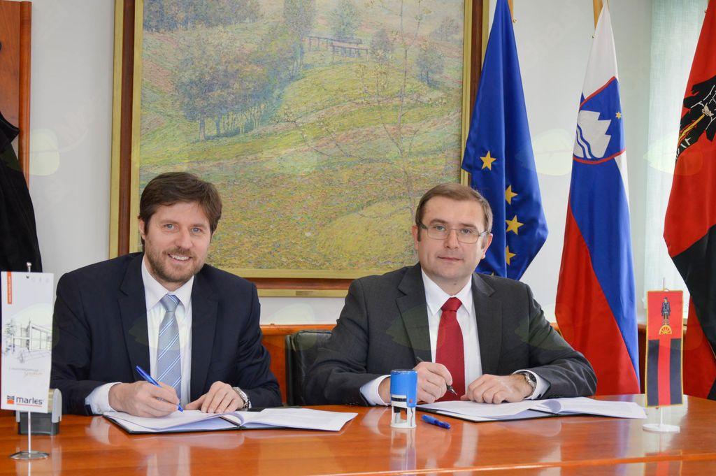 Največja investicija Občine Lukovica v njeni zgodovini