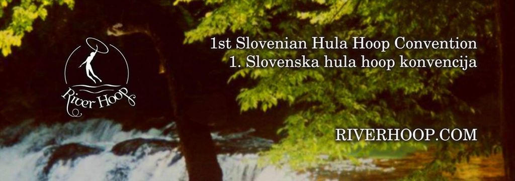 RIVER HOOP SLOVENIA