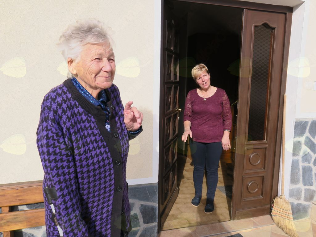 Spominska slovesnost ob obletnici padca leteče trdnjave B-17 v Gradencu