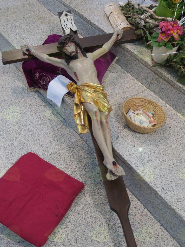 Največji krščanski praznik