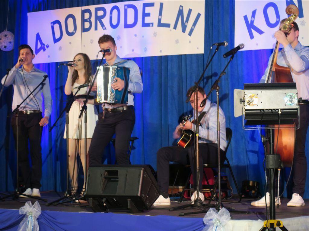 4. dobrodelni koncert z dobrodelno tržnico