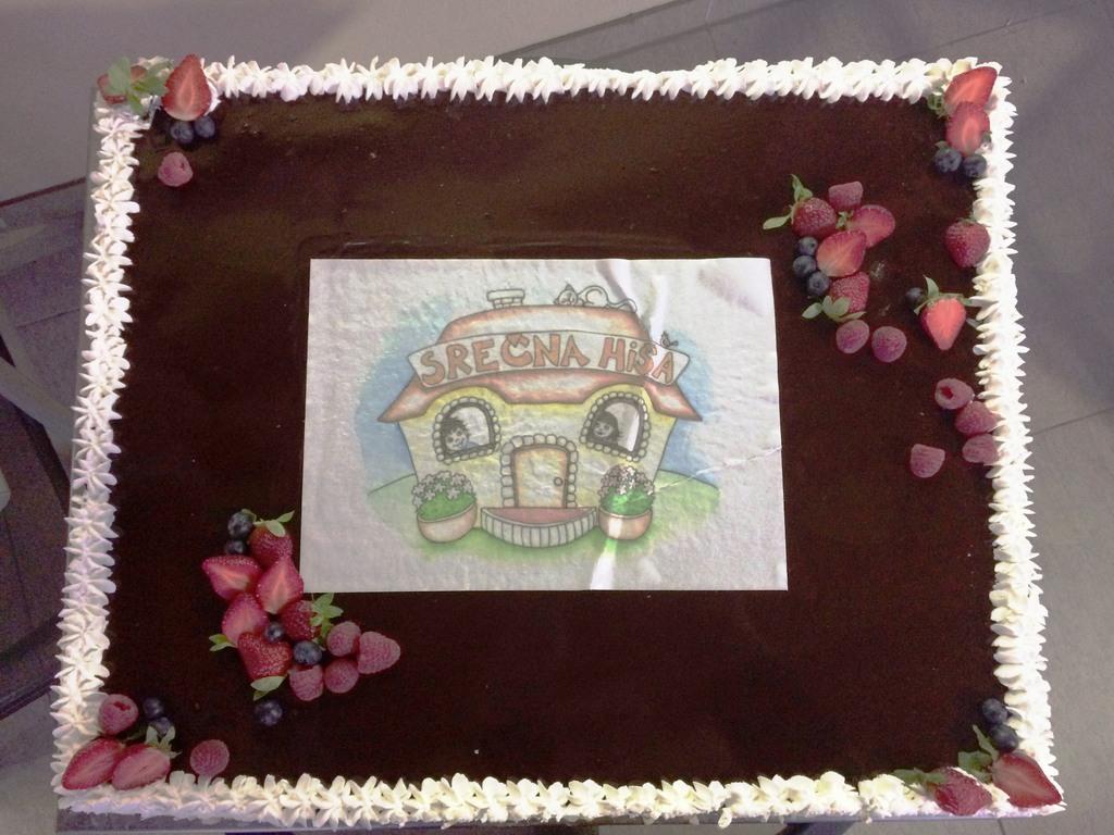 Torta Cateringa Borbona