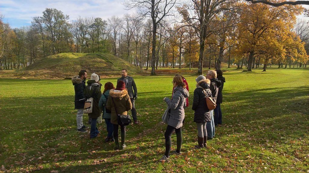 PROJEKT Poustvarjanje Evropejcev skozi učenje zgodovine, umetnosti in kulture