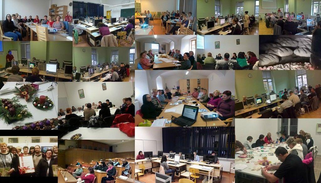 Brezplačni tečaji na IC GEOSS v okviru projekta KORAK