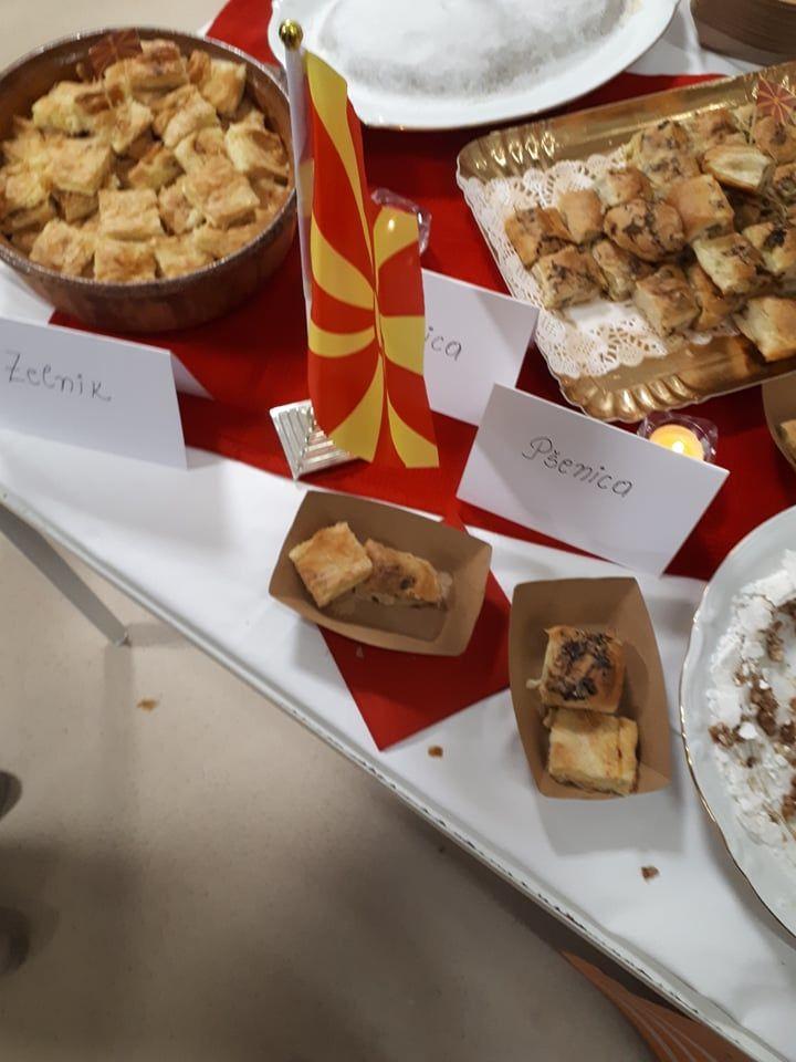Izobraževalni center Geoss in Osnovna šola Litija pripravila prvi kulinarični bazar