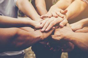 Socialna aktivacija je program sodelovanja