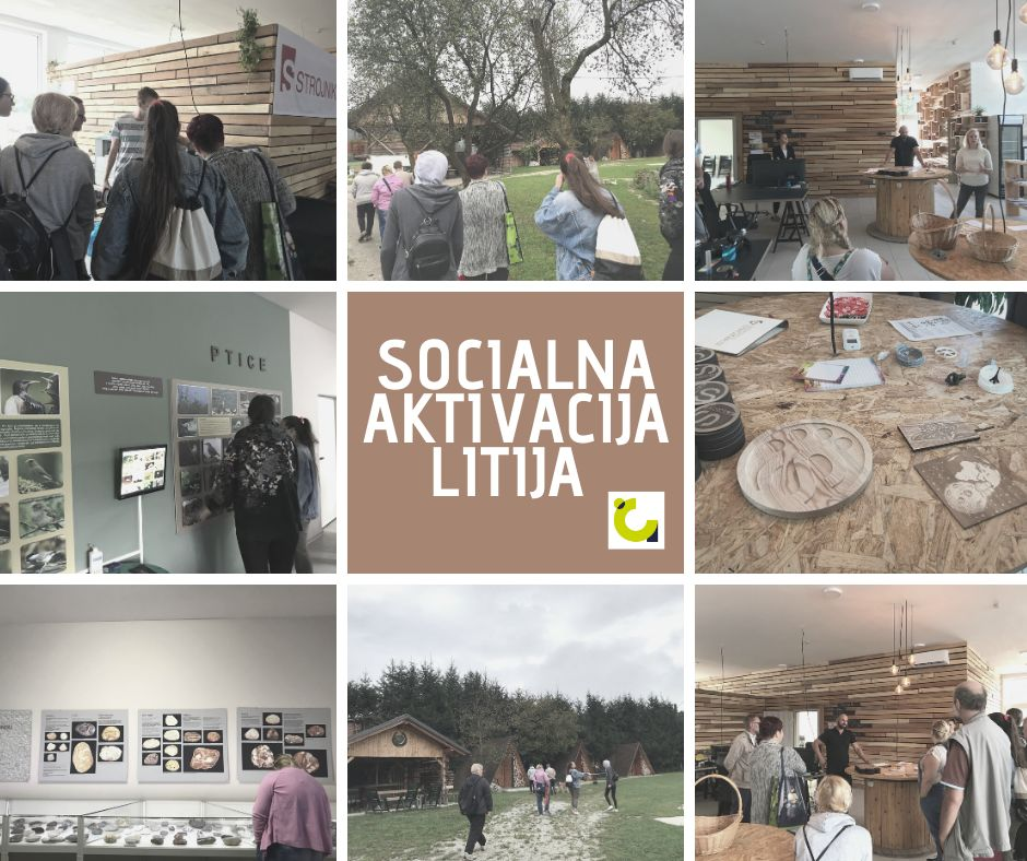 Informativni dan programa socialne aktivacije Litija