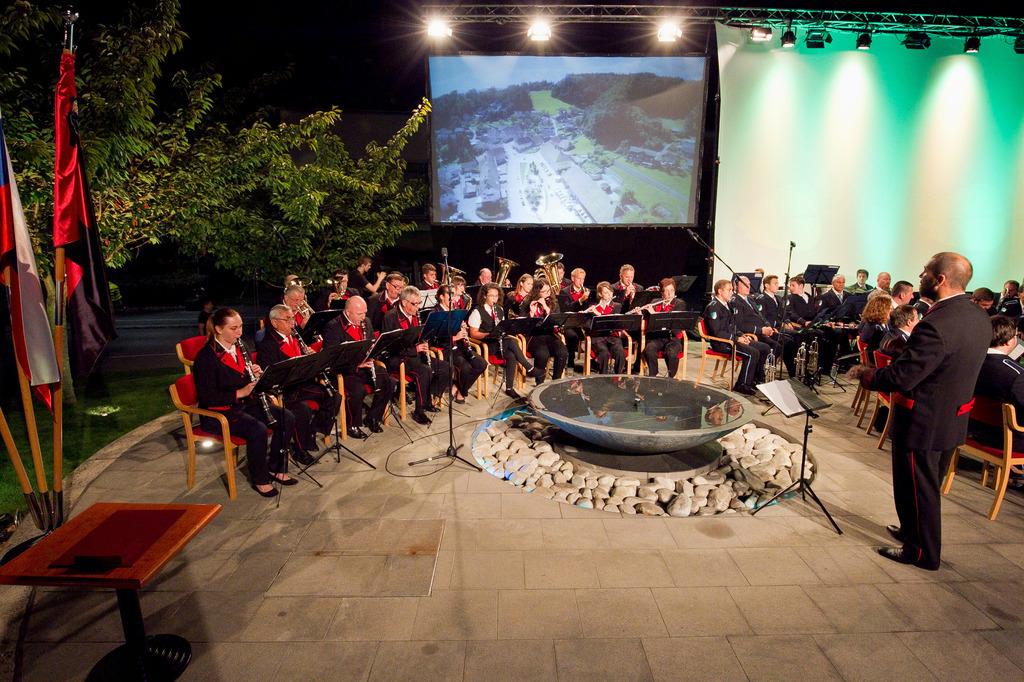 Proslava ob prazniku občine Lukovica