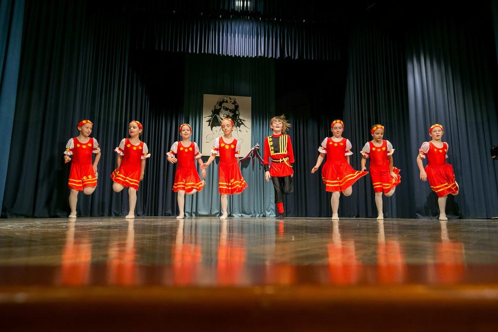 Občinska proslava ob slovenskem kulturnem prazniku