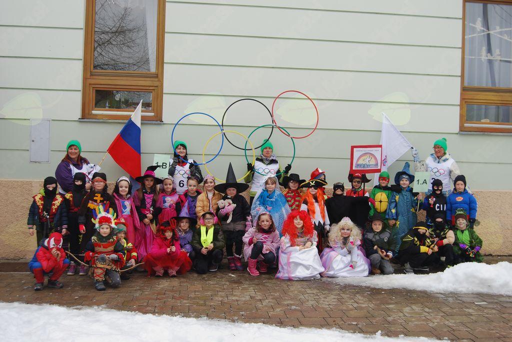 Olimpijske igre nove dobe