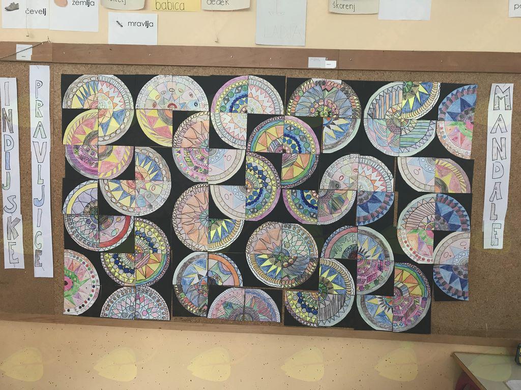 Knjižne nagrade za ustvarjalnost tretješolcev
