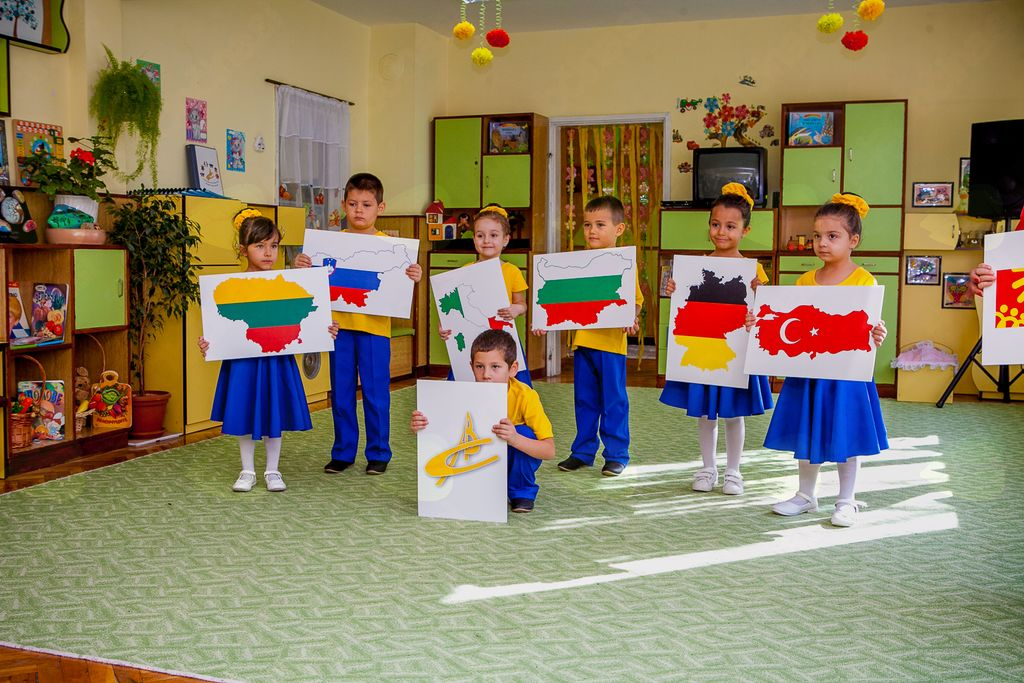 ABC projekt, mednarodni projekt Erasmus +