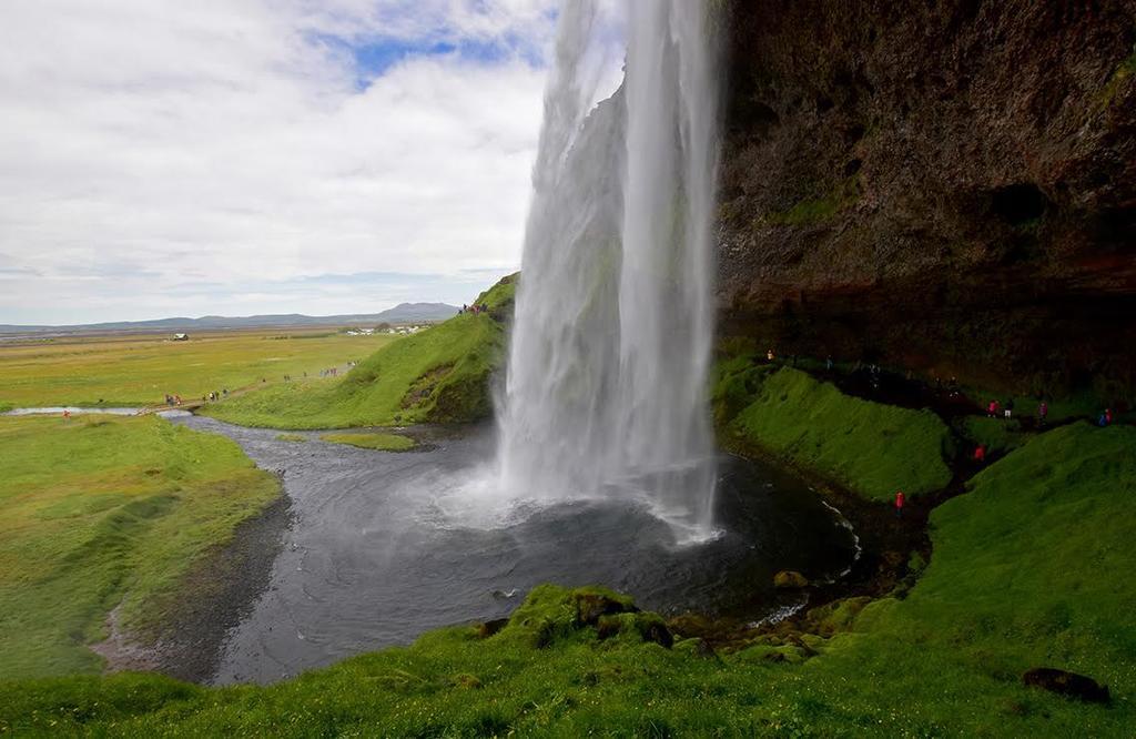 Potopisno predavanje: Islandija, otok kontrastov