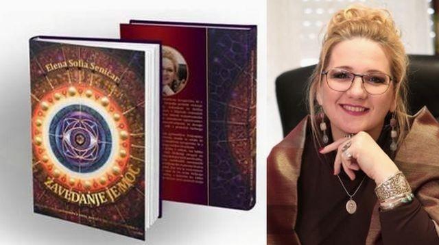 Predstavitev knjige Zavedanje je moč