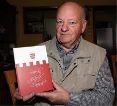 Predstavitev knjige Franca Kralja Svobodni gospodje Žovneški