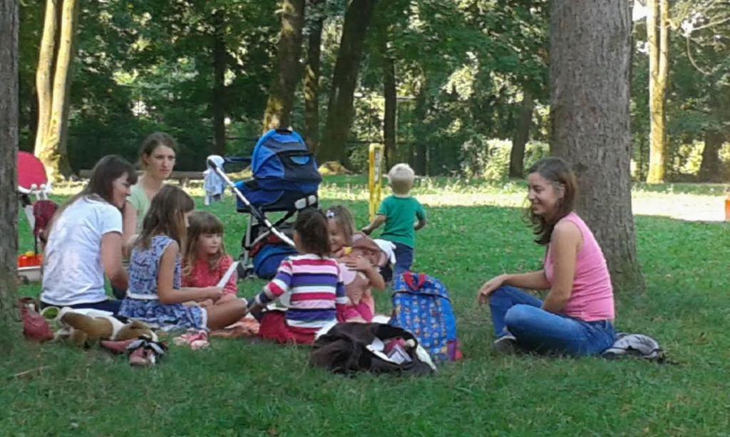 Predavanje Zakaj otroku brati? v Občinski knjižnici Prebold
