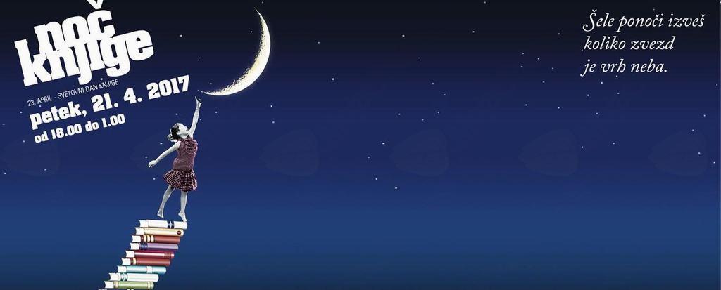Noč knjige »Noč z Martinom Krpanom ima še posebno moč«