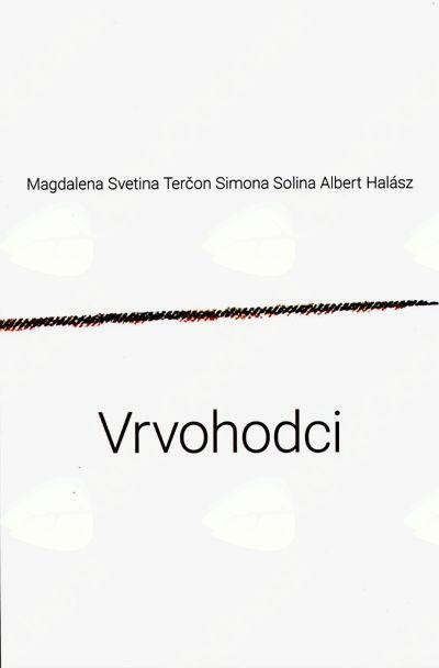 Predstavitev pesniške zbirke Vrvohodci v Medobčinski splošni knjižnici Žalec