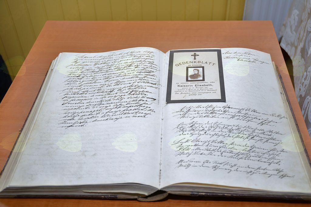Kronika Sv. Jakoba in zgodovina Galicije