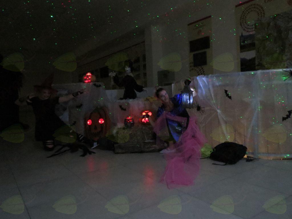 Noč čarovnic v Braslovčah