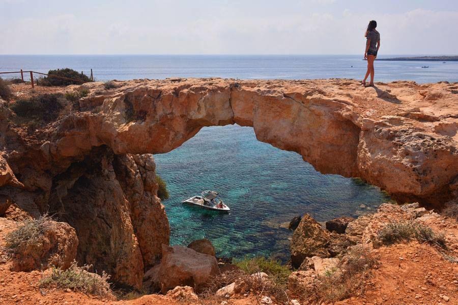 Potopisno predavanje Ciper s Francijem Horvatom