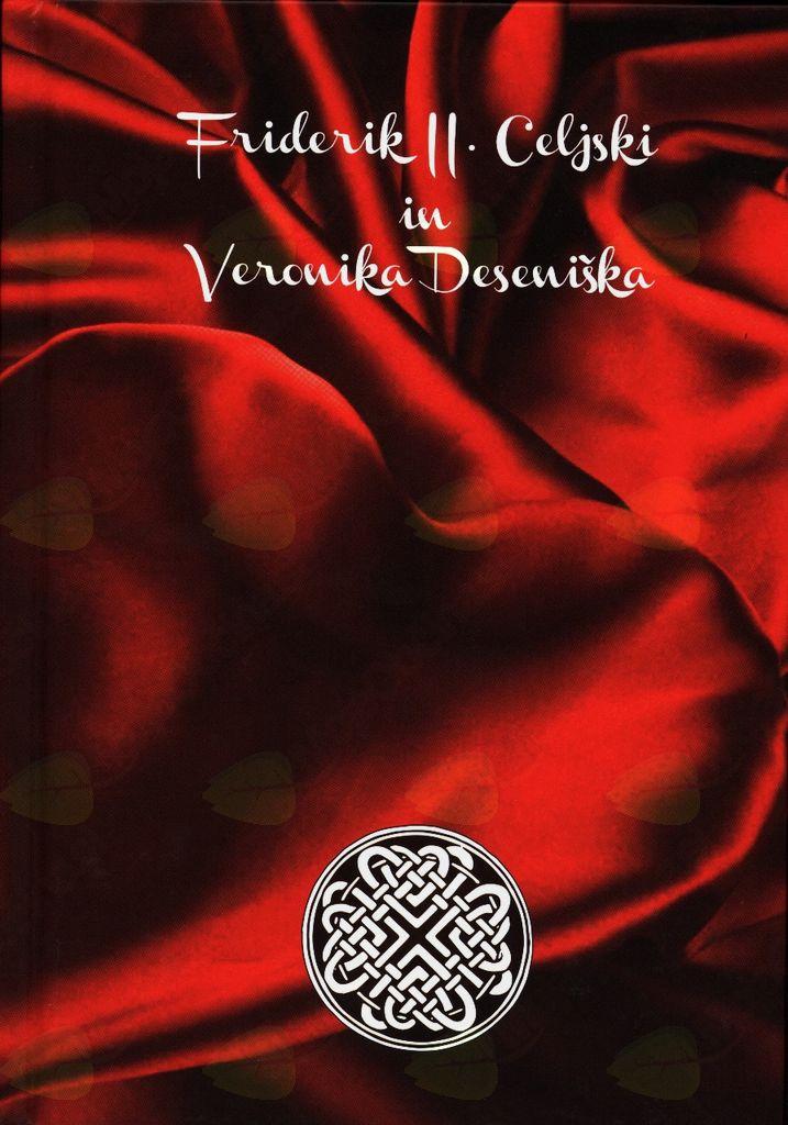 Razstava in predstavitev knjige o Frideriku in Veroniki