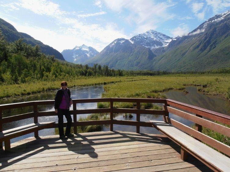 Potopisno predavanje - Divja Aljaska