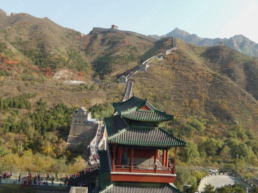 Mistična Kitajska z Urško Trotovšek