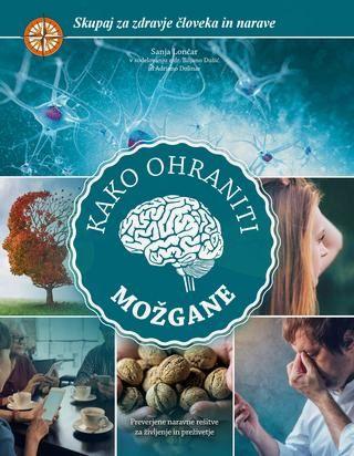 Predavanje Sanje Lončar Naravne rešitve za možgane
