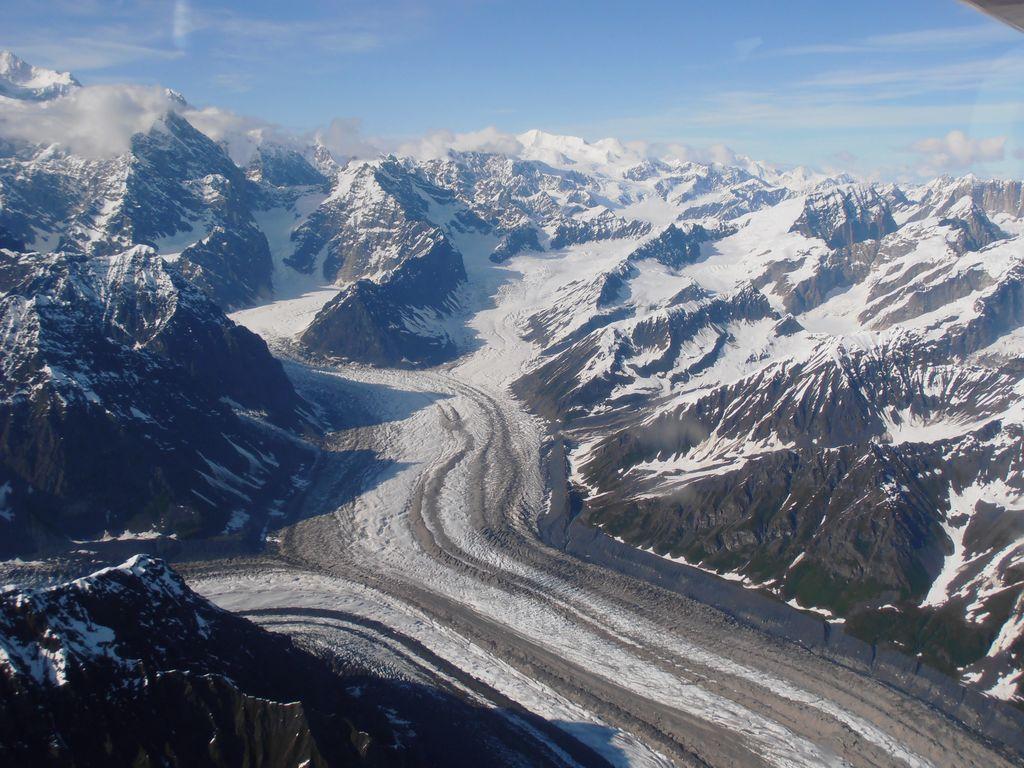 Divja Aljaska z Barbaro Popit