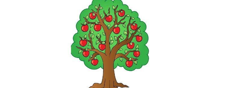 Predstavitev slikanice Neučakana jablana