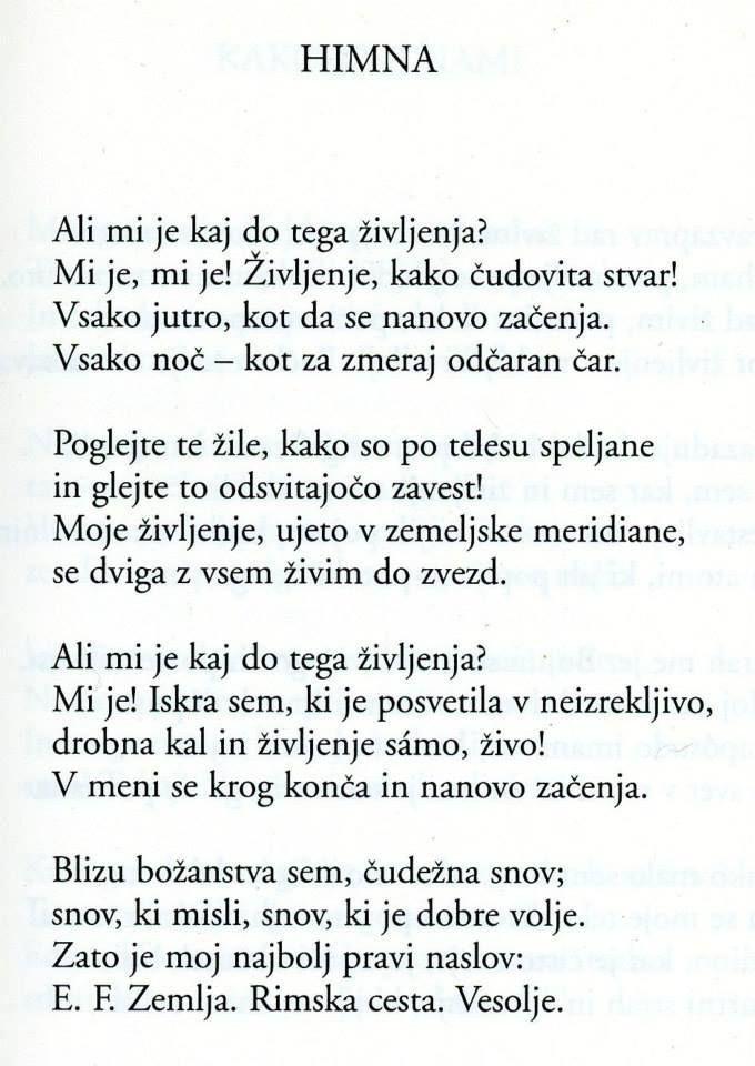 PESNIK ERVIN FRITZ PRAZNUJE 80 LET