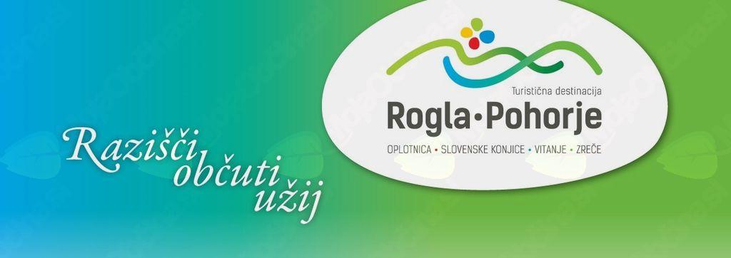 Rogla - Pohorje