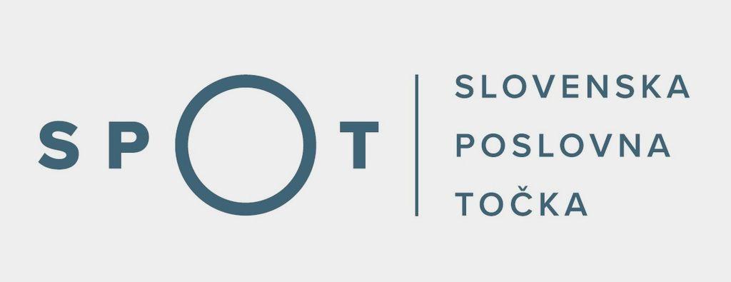 SPOT - Slovenska poslovna točka
