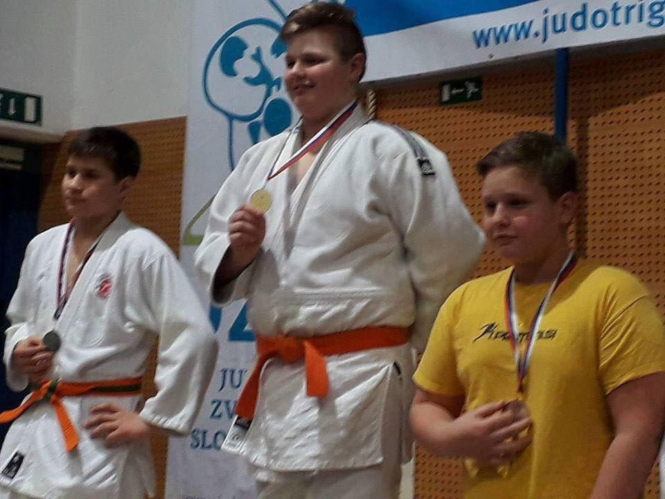 Žan - državni prvak