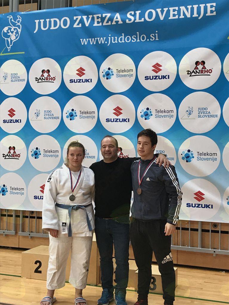 Andreja, trener, Alen