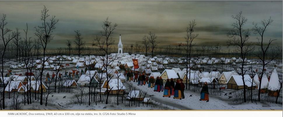 50 tabor bo še povečal številko 1100 umetnin