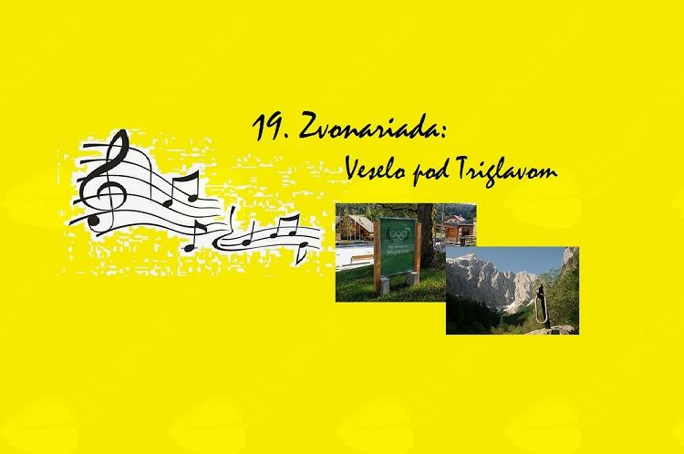 19. Zvonariada - Veselo pod Triglavom