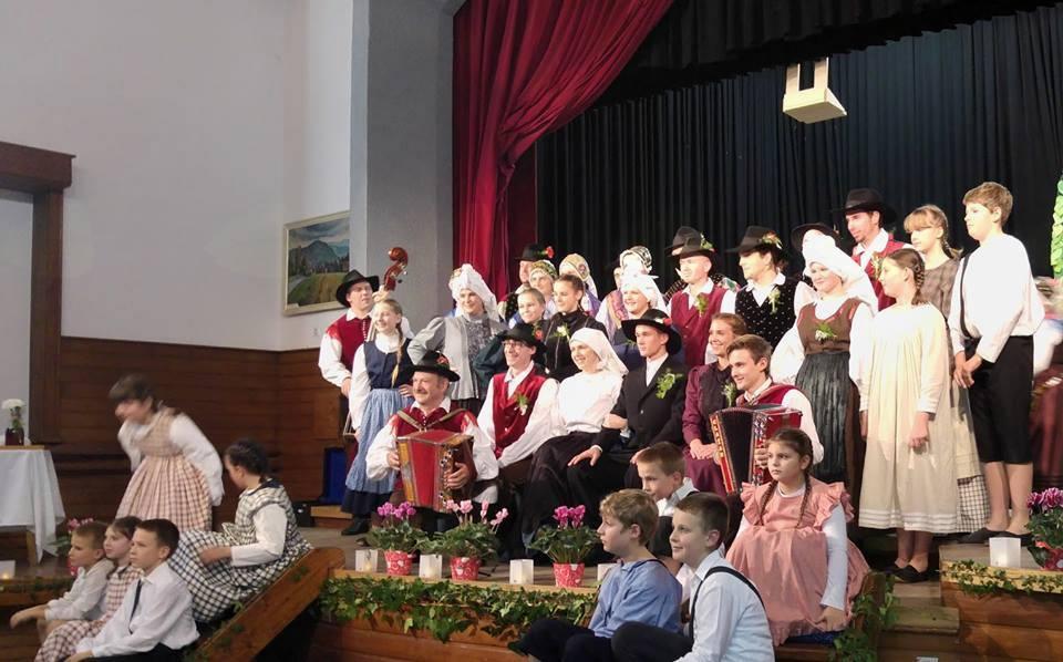 Občinski praznik sv. Martina