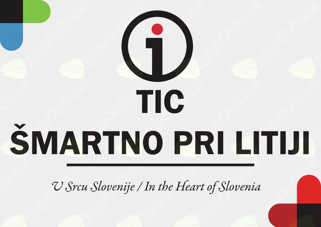 Otvoritev novih prostorov TIC Šmartno pri Litiji