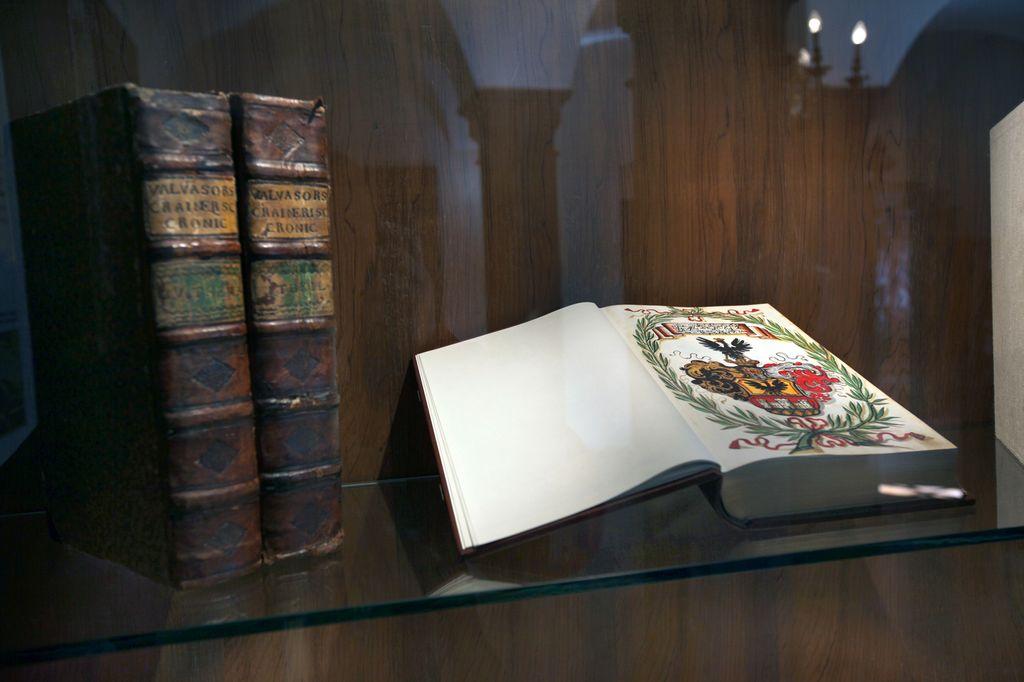 Mednarodni dan muzejev na gradu Bogenšperk